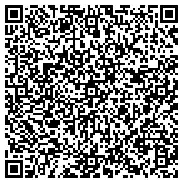 QR-код с контактной информацией организации АЙЫЛ-КОМОК АО