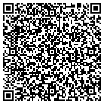 QR-код с контактной информацией организации АКТИ ОСОО