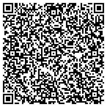 QR-код с контактной информацией организации АЛА-ТОО ЖЕМИШИ ОСОО