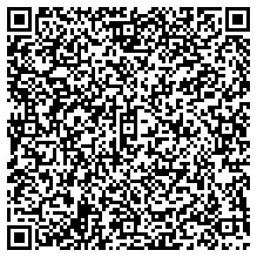 QR-код с контактной информацией организации АЛИШ-АПА ОСОО