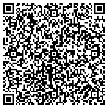 QR-код с контактной информацией организации БЕКТУР Б ОСОО