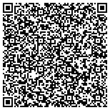 QR-код с контактной информацией организации БИШКЕКСЕЛЬМАШ ФИЛИАЛ ОСОО