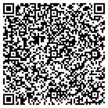 QR-код с контактной информацией организации БОННЕТ ОСОО