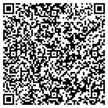 QR-код с контактной информацией организации БТУС ОСОО