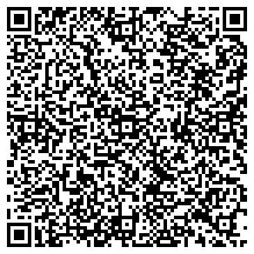 QR-код с контактной информацией организации ВОСТОК ОСОО