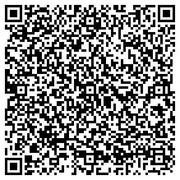 QR-код с контактной информацией организации ВОСТОК ТРАНС ОСОО