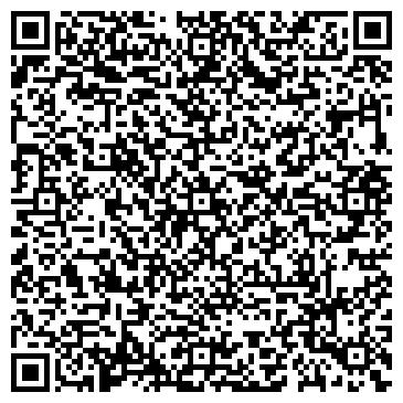 QR-код с контактной информацией организации ГРАДИЕНТ-ЮГ ОСОО