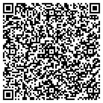 QR-код с контактной информацией организации ЖААН ОСОО