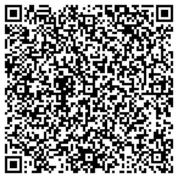 QR-код с контактной информацией организации ЖАЛАЛАБАТИНВЕСТ АООТ