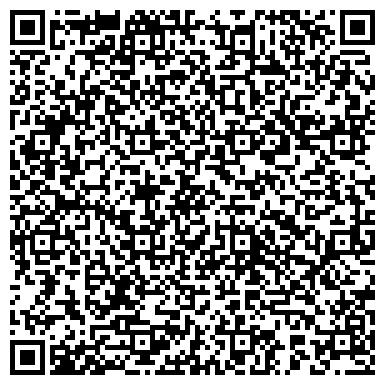QR-код с контактной информацией организации ЖАЛАЛАБАТСКИЙ КОЛЛЕДЖ ДИЗАЙНЕРОВ
