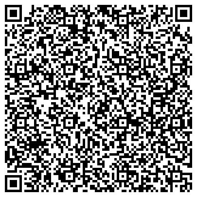 QR-код с контактной информацией организации ЖАЛАЛАБАТСКИЙ ОБЛАСТНОЙ ЦЕНТР ГОССАНЭПИДНАДЗОРА