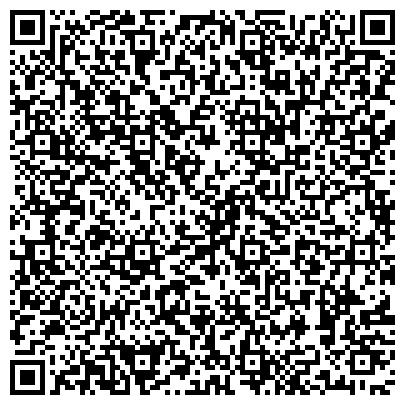 QR-код с контактной информацией организации ЖАЛАЛАБАТСКОЕ ОБЛАСТНОЕ ПРЕДСТАВИТЕЛЬСТВО ГФРЭ
