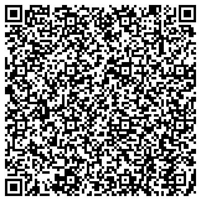 QR-код с контактной информацией организации ЖАЛАЛАБАТСКОЕ ОБЛАСТНОЕ УПРАВЛЕНИЕ ЗАНЯТОСТИ НАСЕЛЕНИЯ