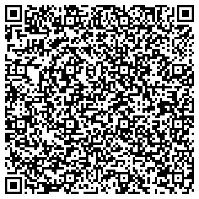 QR-код с контактной информацией организации ЖАЛАЛАБАТСКОЕ ТЕРРИТОРИАЛЬНОЕ УПРАВЛЕНИЕ ФОМС