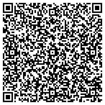 QR-код с контактной информацией организации ЛОГОС УЧЕБНЫЙ ЦЕНТР ОСОО