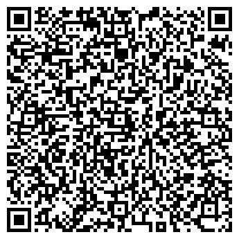 QR-код с контактной информацией организации НИЗАМ ОСОО