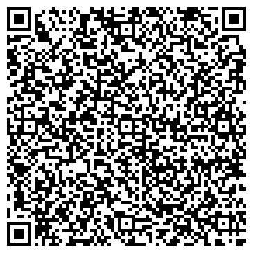QR-код с контактной информацией организации НУРГАЗЫ ОСОО
