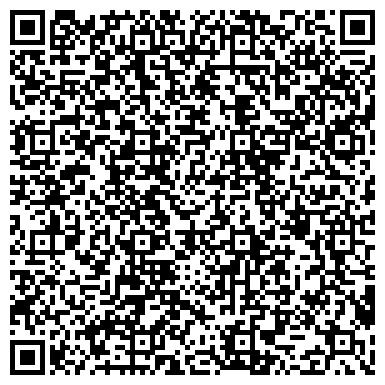 QR-код с контактной информацией организации ОБЛАСТНОЕ ОБЪЕДИНЕНИЕ КИНОВИДЕОПРОКАТ