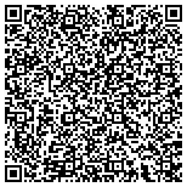QR-код с контактной информацией организации ОБРАЗОВАТЕЛЬНЫЙ ЦЕНТР КГМА ОСОО