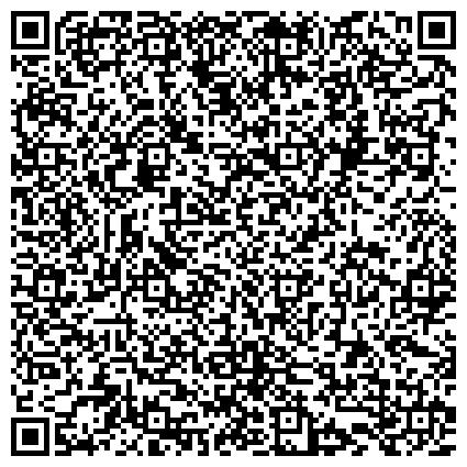 QR-код с контактной информацией организации ПСИХИАТРИЧЕСКАЯ ОБЛАСТНАЯ МЕДИКО-СОЦИАЛЬНАЯ ЭКСПЕРТНАЯ КОМИССИЯ Г. ЖАЛАЛАБАТ