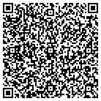 QR-код с контактной информацией организации СИТОРА ОСОО
