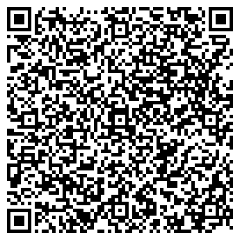 QR-код с контактной информацией организации ТИТАНИК ОСОО