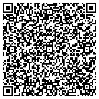 QR-код с контактной информацией организации ТОКСОН-Г.