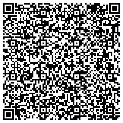 QR-код с контактной информацией организации ФИНАНСОВАЯ КОМПАНИЯ ПО ПОДДЕРЖКЕ И РАЗВИТИЮ КРЕДИТНЫХ СОЮЗОВ КР.