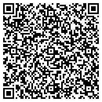 QR-код с контактной информацией организации ООО АЗИЯТОРГ ПЛЮС