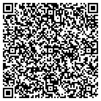 QR-код с контактной информацией организации ХАЯТ ОСОО