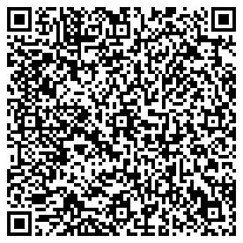 QR-код с контактной информацией организации ШИРИН ОАО