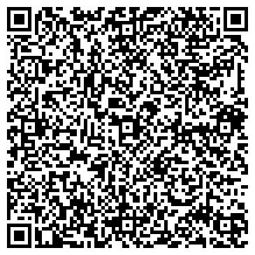 QR-код с контактной информацией организации ШКОЛА-ЛИЦЕЙ N14