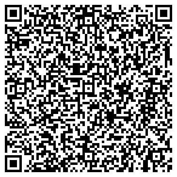 QR-код с контактной информацией организации ЭЛЛАНТРА ОСОО