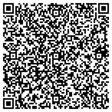 QR-код с контактной информацией организации ЭХО МАНАСА ОСОО