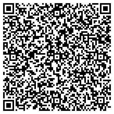 QR-код с контактной информацией организации ЮГ-ИНВЕСТ ОСОО