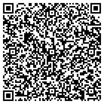 QR-код с контактной информацией организации БАТКЕН АО