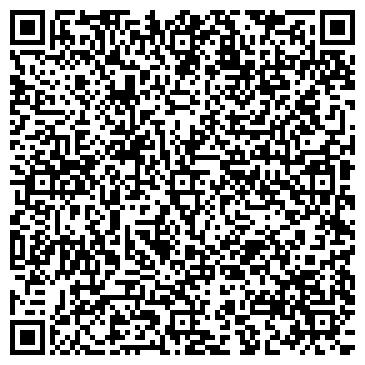 QR-код с контактной информацией организации БАТКЕНСКАЯ РАЙГОСАДМИНИСТРАЦИЯ