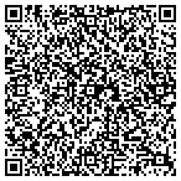 QR-код с контактной информацией организации БАТКЕНСКИЙ ОБЛАСТНОЙ КЕНЕШ