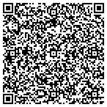 QR-код с контактной информацией организации БАТКЕНСКИЙ РАЙОННЫЙ СУД