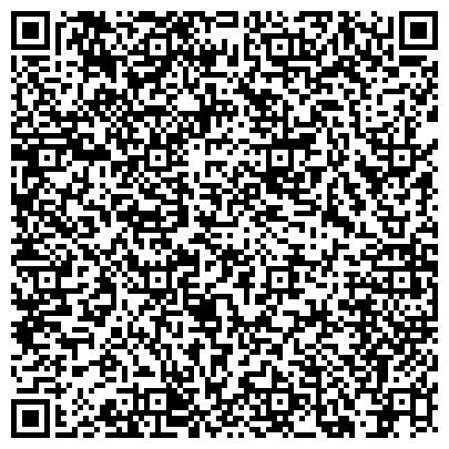 QR-код с контактной информацией организации БАТКЕНСКИЙ РАЙОННЫЙ ЦЕНТР ПО ЗЕМЕЛЬНОЙ И АГРАРНОЙ РЕФОРМЕ