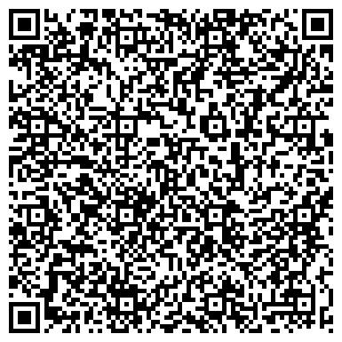 QR-код с контактной информацией организации БАТКЕНСКОЕ РАЙОННОЕ УПРАВЛЕНИЕ СОЦИАЛЬНОЙ ЗАЩИТЫ