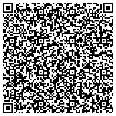 QR-код с контактной информацией организации ЗА МЕЖДУНАРОДНУЮ ТАЛЕРАНТНОСТЬ БАТКЕНСКИЙ ФИЛИАЛ ФОНДА