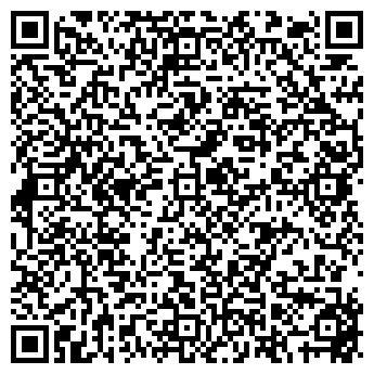 QR-код с контактной информацией организации МУНАЙ ОСОО