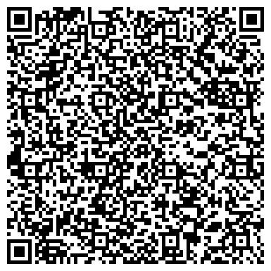 QR-код с контактной информацией организации ОТДЕЛ ЗАНЯТОСТИ НАСЕЛЕНИЯ БАТКЕНСКОГО Р-НА