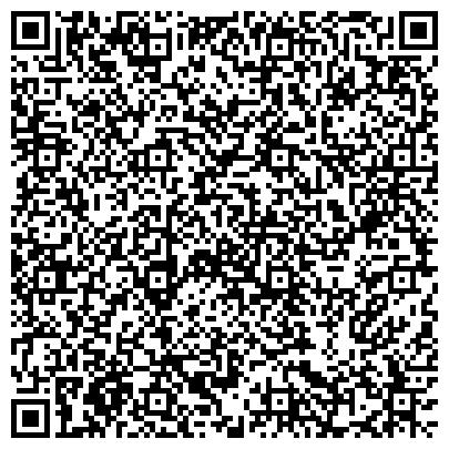 QR-код с контактной информацией организации «Инспекция транспортного контроля по Карагандинской области»