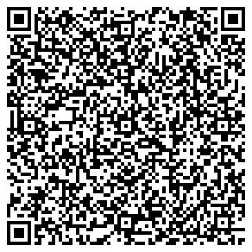 QR-код с контактной информацией организации БАТКЕНСКИЙ УЗЕЛ СПЕЦСВЯЗИ