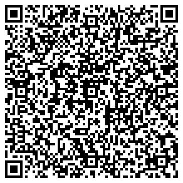 QR-код с контактной информацией организации ПОЛИМЕР АО