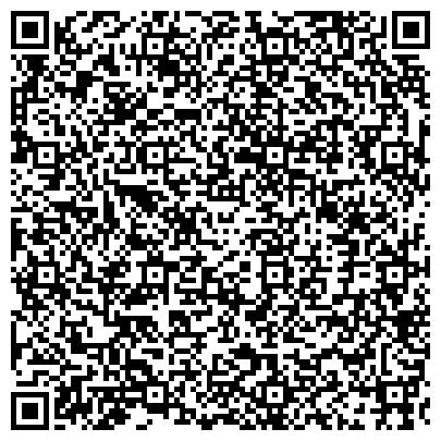 QR-код с контактной информацией организации ЦЕНТР ОБУЧЕНИЯ ВЗРОСЛЫХ БАЛЫКЧЫНСКИЙ ФИЛИАЛ