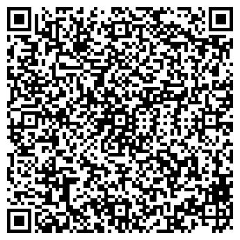 QR-код с контактной информацией организации АЙЫЛ ОКМОТУ ОЗГОРУШ