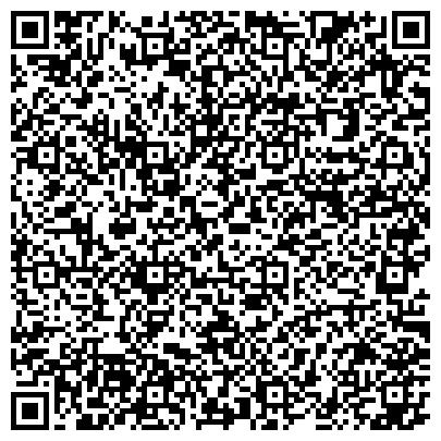 QR-код с контактной информацией организации БАКАЙАТИНСКАЯ РАЙОННАЯ ГОСАДМИНИСТРАЦИЯ